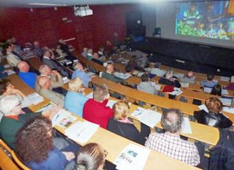 Festival du court-métrage 2017 de deuxième division et Concours des Méliès à Rueil-Malmaison