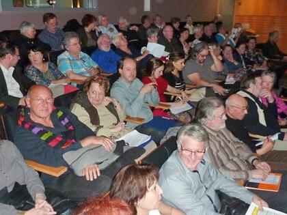 Festival du court-métrage 2017 de première division et Concours des Méliès à Athis-Mons